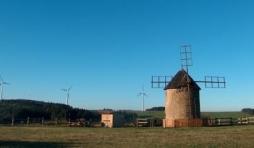 Eoliene de Trois-Ponts