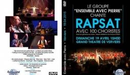 DVD Ensemble avec Pierre