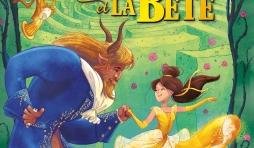Un voyage magique au pays de la Belle & la Bête