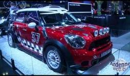 Salon auto 2011