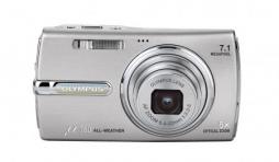 µ 780, Olympus, appareil,photo, numerique