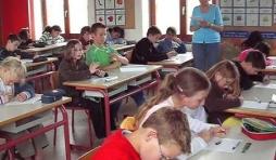 coucours de dictee 2007-2008