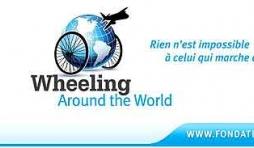Wheeling Around the World