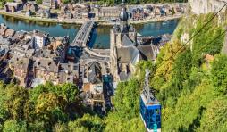 40 visites gourmandes en Wallonie