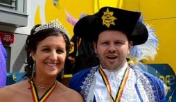 Carnaval du soleil 2011 - 9346- - video 01