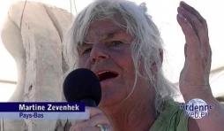 Martine Zevenhek