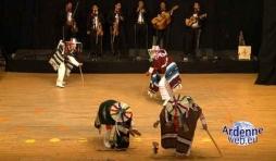 Fiesta Latina, Jambes-Namur-video 08