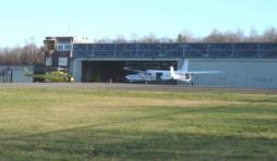 Spa                L'avenir de l'aérodrome de Spa – La Sauvenière (suite)