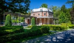 Spa est la première ville wallonne au patrimoine mondial de l'UNESCO