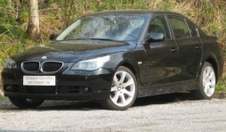 BMW occasion 520d berline 2006.