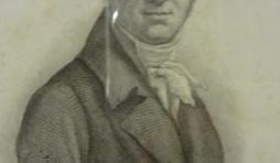Pierre - Joseph Redoute