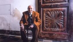 Angelo 100 ans ( en 2017 )