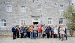 Eductour: Des professionnelles de tourisme à la découverte de la Wallonie et des Cantons de l'Est