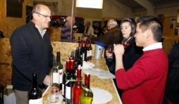16eme Salon du Vin et de la Gastronomie