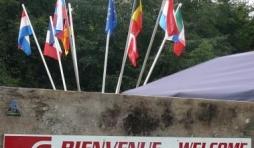 Bienvenue au 9eme championnat de Belgique d'orpaillage