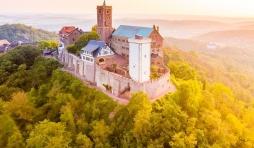 1. Château de Wartbourg