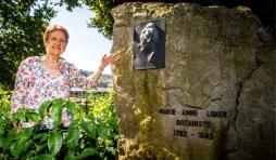 Hommage à Marie-Anne LIBERT