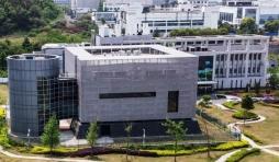 Laboratoire de Wuhan