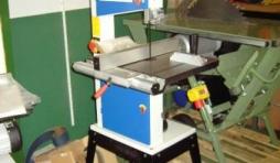 scie a ruban pour bois 245 x 120 mm