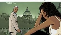 All Watcher (T1) – Antonia.