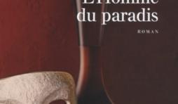 L Homme du paradis de Philippe Bouin   Presses de la Cite.