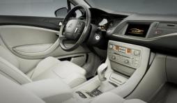 AUTO Essai: Citroën C5