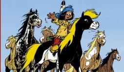 Yakari (T0) – L'ami des chevaux - Le Lombard.