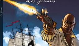 H.M.S. (T5) - Les Pirates, R. Seiter & J. Roussel – Casterman.