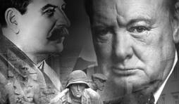 Churchill a Yalta de Michael  Dobbs – Editions ZDL.
