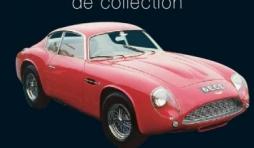 Les Voiture anglaises de collection de Patrick Lesueur  Editions du Chene.