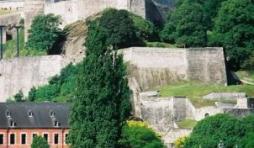 Namur et sa Citadelle