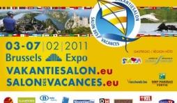 Salon des Vacances 2011