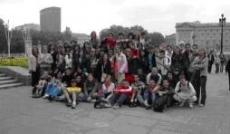 sud,Angleterre,eleves ,3G,Athenee ,Royal,Bastogne-Houffalize