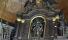 Statues de St-Roch et de St-Sébastien, église décanale Ste-Catherine de Houffalize.