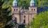 La cathédrale de Malmedy