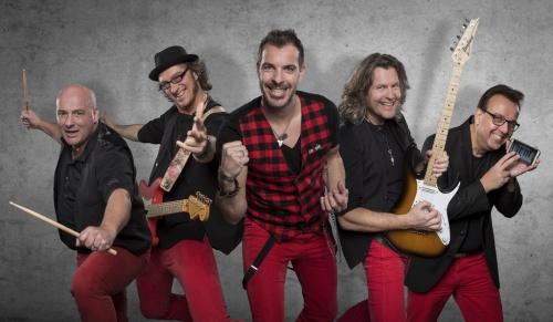 Räuber Band