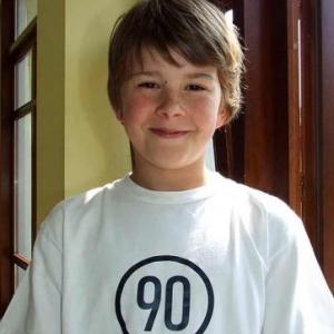 Le premier prix, Quentin Thomas (5eme. Ecole communale de Vaux-sur-Sure)