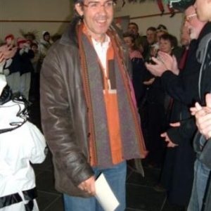 Malmedy, Anciens et nouveaux intronises ,ode du Cwarme, Mamdi ,carnaval, cwarme, 2007