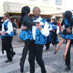 Corps de musique, groupes costumes, animations de rue