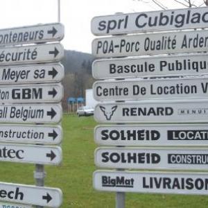 Les zonings régionaux affichent complets