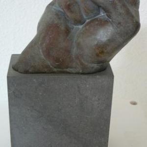 Travail du bronze