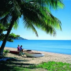 (c) Tourism Queensland - Photographer Paul Ewart