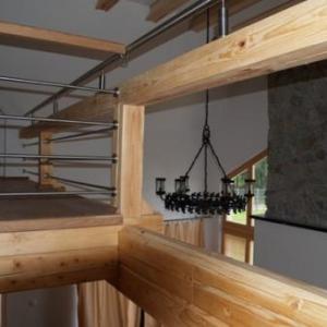Vue Intérieur, Modèle Grudz - (c) Farmsboro Corp.