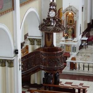 Basilica San Sebastian