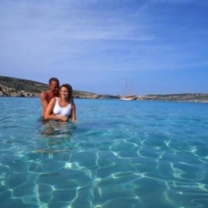 Blue Lagoon - (c) Malta Tourism Authority