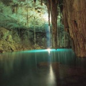 Valladolid Natural Springs