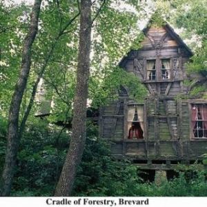 Cradle of Forestry, Brevard - (c) North Carolina Tourism Office