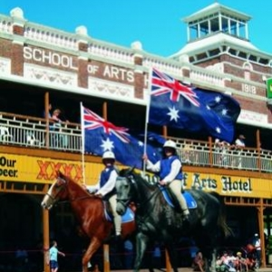 (c) Tourism Queensland - Photographer Tony Gwynn-Jones