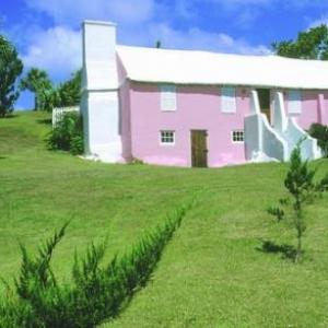 Cottage des Bermudes