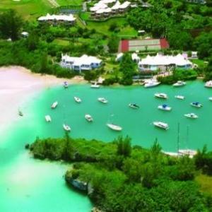Baie de Tuckers Town